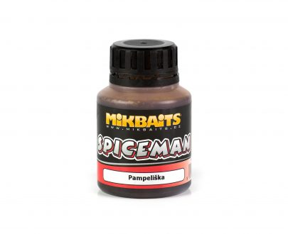 11040166 405x330 - Mikbaits Spiceman Ultra Dip 125ml