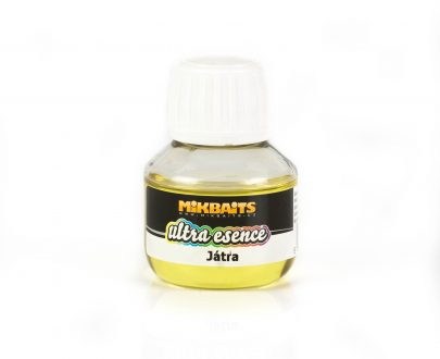11091376 405x330 - MikBaits Ultra esencia Játra (double strenght) 50ml