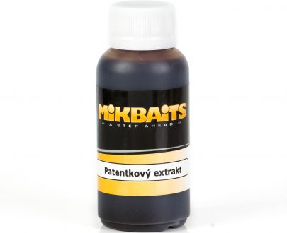 11092460 405x330 - Mikbaits Patentkový tekutý extrakt 100ml