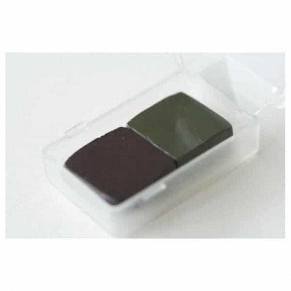 TASKA Tungstenové plastické olovo zeleno&hnedé