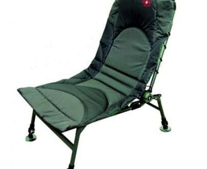 Komfortná rybárska stolička Carp Zoom