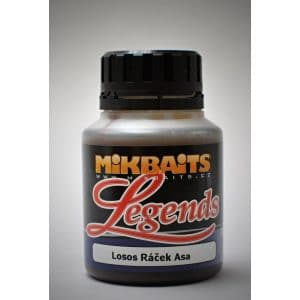 3952 1060 MikBaits Dip Legends 125ml 300x300 - MikBaits Dip Legends 125ml