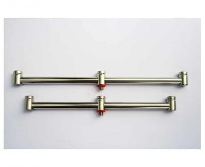 TASKA Nerezové hrazdy 3 Rod Fixed Buzz bars Standard