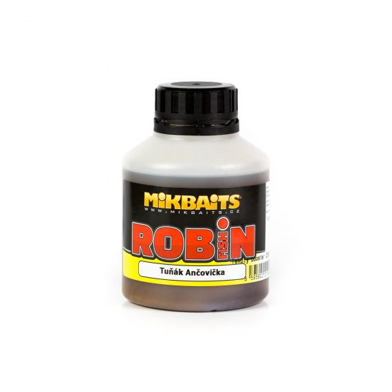 11048206 570x570 - MikBaits RobinFish Booster 250ml