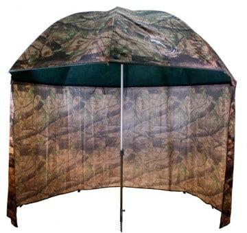 Dáždnik PVC s bočnicou