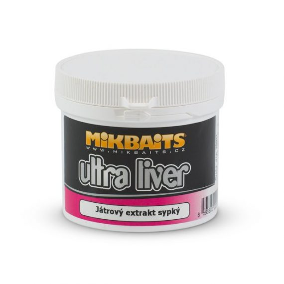 18249 1 64607 0 11040251 570x570 - Mikbaits Ultra Liver Obaľovací extrakt sypký 250ml