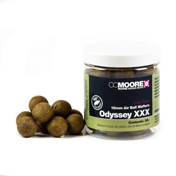 90860 2 570x570 - CC Moore Odyssey XXX - Neutrálne boilie 18mm 35ks