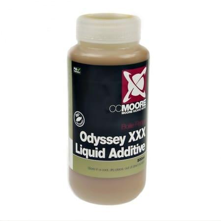 odyssey xxx liquide additive 500 ml - CC Moore Odyssey XXX - tekutá prisadá 500ml