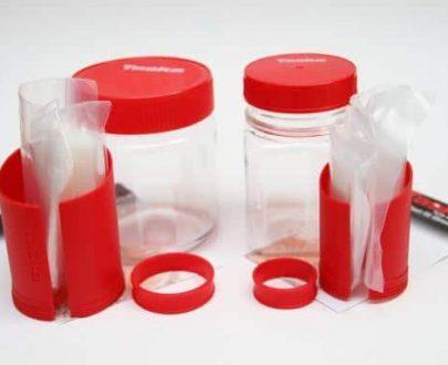 TASKA PVA set - plnič a PVA sáčky vo vodotesnej tube