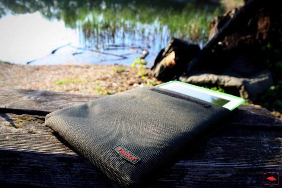 TASKA iPad Case púzdro
