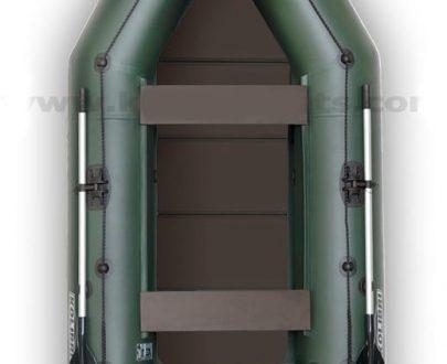 КМ-330P + pevná skladacia podlaha