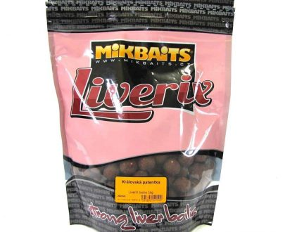 15464 3354 MikBaits LiveriX KRALOVSKA PATENTKA 405x330 - Mikbaits SK