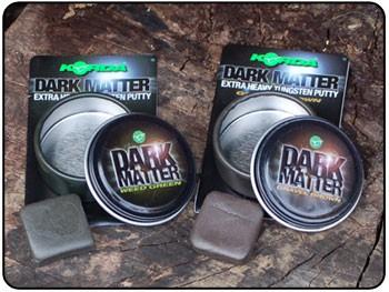 KORDA Dark matter rig putty