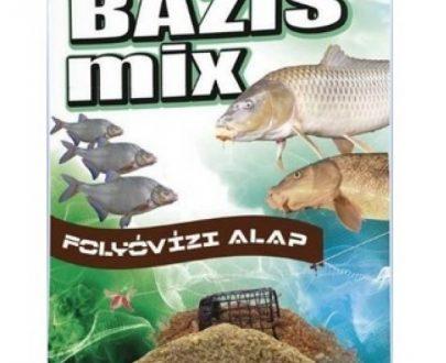 Haldorádó Bázis Mix - Tečúca voda základ 2,5 kg