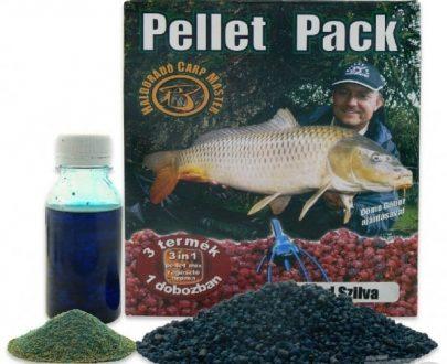 Haldorádó Pellet Pack - Divoká Slivka