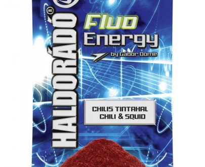 HALDORÁDÓ FLUO ENERGY - CHILIS TINTAHAL / CHILI SQUID