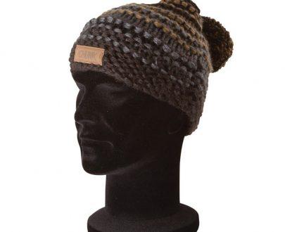 Zimná čiapka FOX Chunk Heavy Knit Bobble Beanie