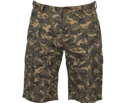 Fox Chunk Lightweight Cargo Shorts Camo 405x330 - FOX Kraťasy Chunk Lightweight Cargo Shorts Camo