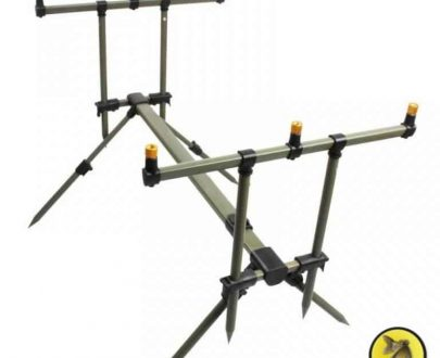 Extra carp Rod Pod EXC 3 Rods