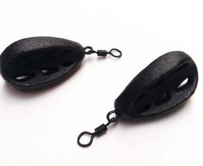 Extra carp Paste Bomb Black 80g