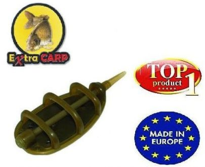 Extra carp Method Feeder 60g - NOVINKA!