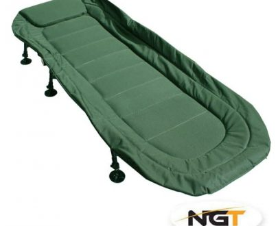 NGT Lehátko Specimen Recliner Bedchair