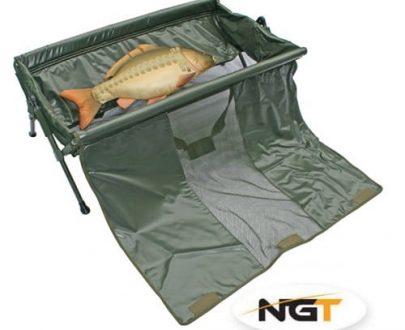 NGT Carp Cradle (404)