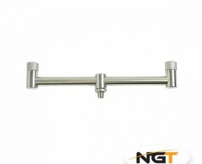 NGT Buzz Bar Stainless Steel - 2 Rod/20cm