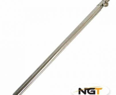 NGT Vidlička Bank Stick Stainless Steel Large Deluxe 50-90cm