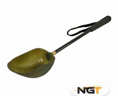 NGT Zakrmovacia lopatka + Rukoväť 35cm