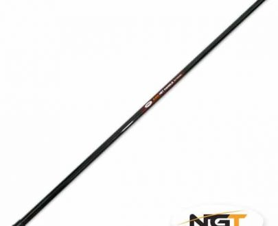 NGT Podberáková teleskopická tyč 2,2m