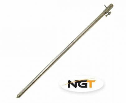 NGT Vidlička Bank Stick S.Steel Small 30-50cm