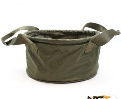 NGT Deluxe Groundbait Bowl With Handles