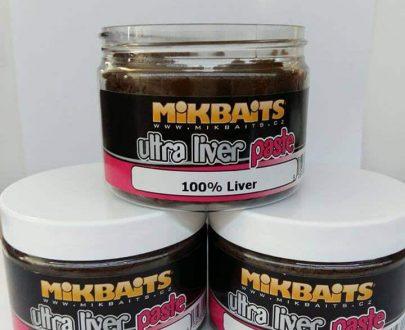 Ultra Liver paste obalovací těsto 150g - 100% Liver
