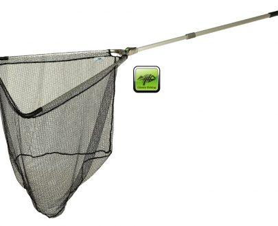 Podberák Strong Alu Landing Net 2,2m 70x70cm