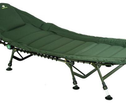 Lehátko Specialist Plus 8Leg Bedchair