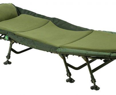 Lehátko Bedchair Fleece 8Leg MKII