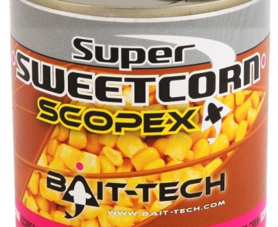 Kukurica Super Sweetcorn Scopex 300g