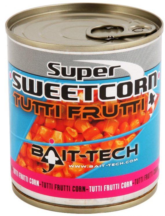 Kukurica Super Sweetcorn Tutti Frutti 300g