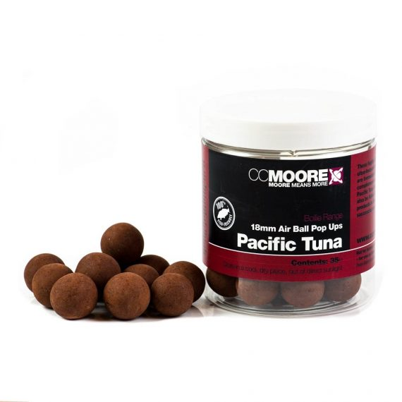 90220 2 570x570 - CC Moore Pacific Tuna - Plavajúcie boilie