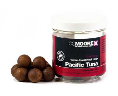 90237 2 405x330 - CC Moore Pacific Tuna - Hard boilie 18mm 35ks