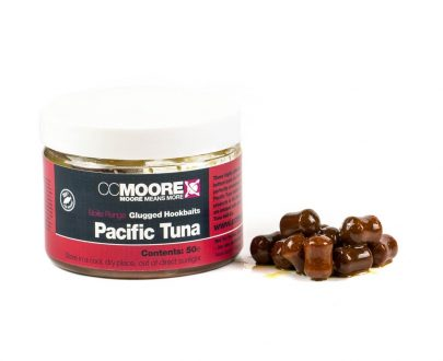 90238 2 405x330 - CC Moore Pacific Tuna - Boilie 10x14mm v dipu 50ks