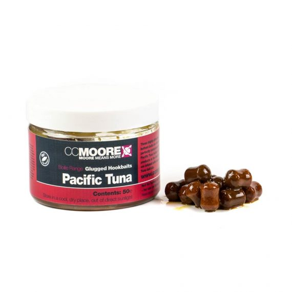90238 2 570x570 - CC Moore Pacific Tuna - Boilie 10x14mm v dipu 50ks