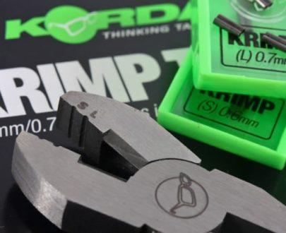 KORDA Krimpimg tool - Krimpovacie kliešte