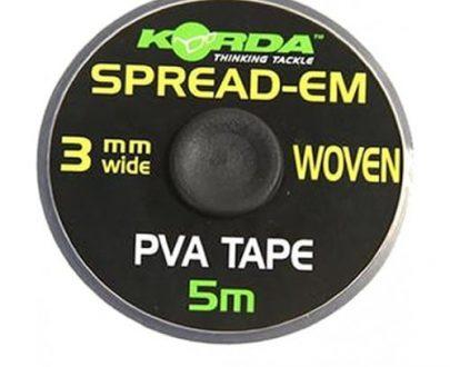 """KORDA Spread 'EM """"PVA páska"""""""