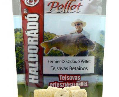 FermentX rozpustné pelety - Tejsavas Betainos (Kvasené)