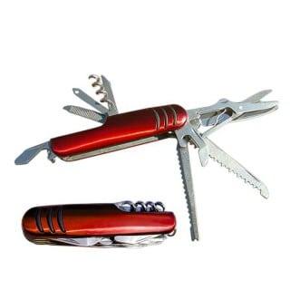 Vreckový viacúčelový nožík GRAND