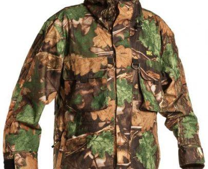 AMAZONIA camouflage bunda
