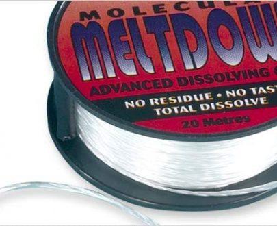 Meltdown PVA šňůrka 20m