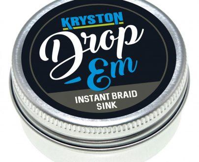 DE1 405x330 - KRYSTON Drop Em zatěžkávací tmel